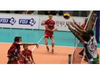 L'ASUL Lyon Volley s'impose face à Alès (3-1)