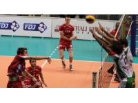 L'ASUL Lyon Volley grille sa première cartouche face au Plessis-Robinson (3-0)