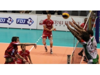 L'ASUL Lyon Volley espère une nouvelle victoire