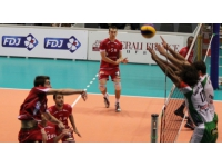Volley : L'ASUL en Pologne pour un tournoi caritatif