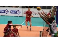 L'ASUL Lyon Volley corrigé par Beauvais (3-0)