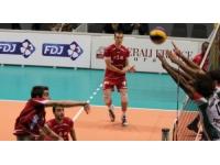 L'ASUL Lyon Volley affronte Martigues samedi soir