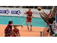 L'ASUL Lyon Volley affronte Nancy