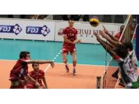 L'ASUL Lyon Volley en déplacement à Orange