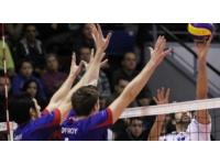 Volley-ball : Quatre joueurs quittent l'ASUL