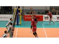 Volley : la billetterie est ouverte pour le match ASUL - Cannes
