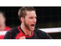 Volley : Un international allemand rejoint l'ASUL