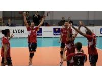 Un sans faute pour l'ASUL Lyon Volley face à Nancy (3-0)