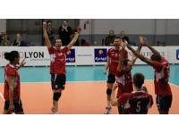 L'ASUL Lyon Volley reprend la tête après sa victoire face Harnes (3-0)