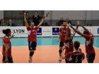 L'ASUL Lyon Volley reçoit Calais samedi soir