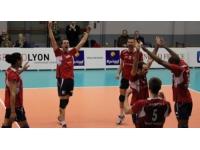 L'ASUL Lyon Volley veut rebondir face à Ajaccio