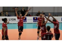 L'ASUL Lyon Volley affronte Canteleu-Maromme
