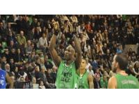 L'ASVEL perd en ouverture du tournoi Pro Stars Pays de la Loire