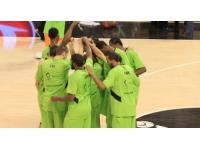 L'ASVEL enchaine une deuxième défaite au tournoi Pro Stars Pays de la Loire