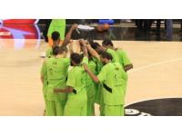 L'ASVEL Basket s'incline à Paris