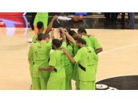 Eurocup : l'ASVEL opposé à Gran Canaria ce mardi
