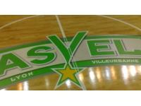 L'ASVEL joue vendredi soir son dernier match de l'année face à Cholet