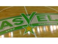 Pro A : l'ASVEL reçoit Gravelines lundi soir