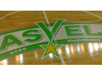L'ASVEL s'incline face à Limoges (70-73)