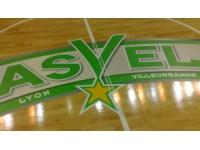 Pro A : l'ASVEL reçoit Rouen ce samedi soir