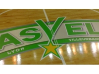 Pro A : l'ASVEL en déplacement chez son voisin Bourg-en-Bresse