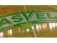 Pro A : l'ASVEL reçoit Dijon ce lundi soir