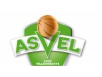 Une victoire et une défaite pour les matchs amicaux de l'ASVEL