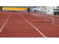 La Halle d'athlétisme de la Duchère enfin opérationnelle