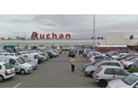 Il filmait sous les jupes des clientes d'Auchan St Priest