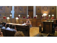 Lyon 7e : deux ans de prison ferme pour avoir violenté et menacé sa mère et sa soeur