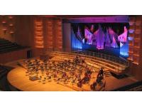 L'Auditorium de Lyon rouvre ses portes après six mois de travaux