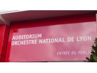 Le concert de l'Orchestre symphonique de Shanghai à Lyon est annulé
