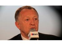OL : l'audience de Jean-Michel Aulas devant le conseil national de l'éthique reportée