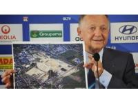 La candidature de Lyon pour l'Euro 2020 de football retirée