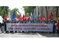 """Rhône : le Front de Gauche se rassemble samedi pour """"une alternative à l'austérité"""""""