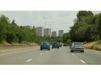 Accident mortel sur l'A 48 : le conducteur mis en examen