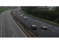 Dardilly : accident en accordéon sur l'A6