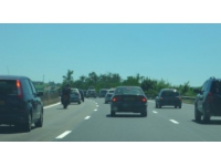 Pollution : réductions de vitesse dans le Rhône