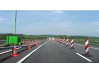 Bron : fermetures de l'A43 les nuits des 19 et 20 août