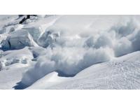Un drone pour rechercher les victimes des avalanches dans les Alpes