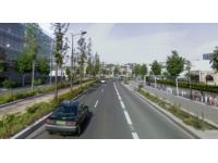 Prolongement du T1: la circulation interdite sur l'avenue Tony-Garnier durant deux nuits