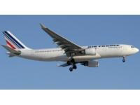 Vols vers les USA : sécurité renforcée dans les aéroports français ; Lyon-Saint-Exupéry pas concerné