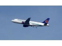 Lyon St Exupéry : un avion se pose en urgence après le décès d'un passager
