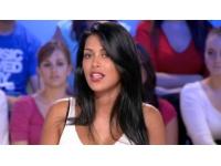 La lyonnaise Ayem de retour à la télévision