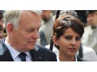 Objectif 2025 pour l'égalité des sexes souhaitée par Najat Vallaud-Belkacem