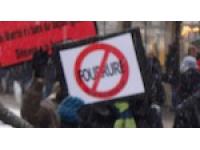 Lyon : ils vont parader à moitié nu contre la fourrure