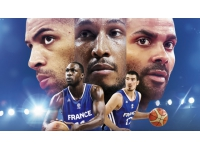 Basket : la France affrontera la Russie à l'Astroballe