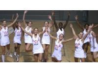 Victoire du Lyon Basket Féminin sur le Basket Landes (69-53)