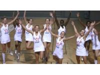 Play-offs : c'est terminé pour le Lyon Basket Féminin