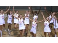 Le Lyon Basket Féminin joue dimanche son premier match de la saison face à Arras